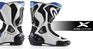 ปกป้องเท้าของคุณด้วยรองเท้าสุดแกร่ง EXUSTAR