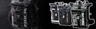 ค้นหาสไตล์ที่ใช่สำหรับคุณ ด้วยกระเป๋าเป้ กระเป๋าสะพายข้าง RS TAICHI