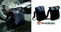 กระเป๋ากันน้ำ ทนทาน คุณภาพยอดเยี่ยม จาก HENLY BEGIN