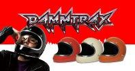 Dammtrax - เครื่องแต่งกายสำหรับไบเก้อค์ตัวจริง