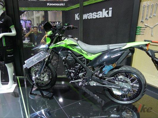 Kawasaki-D-Tracker-2