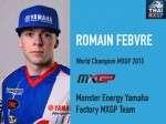 Romain Fabvre