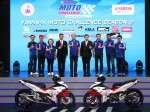 01 Yamaha Moto Challenge 2016