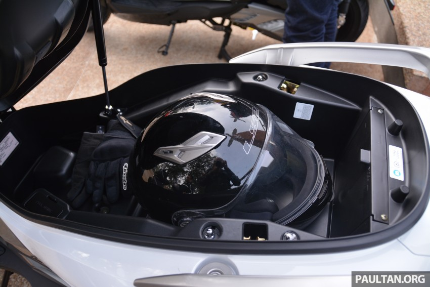 Kawaski J300 2016 สุดยอดรถออโตเมติกอีกรุ่น ออกซิ่งครั้งแรก