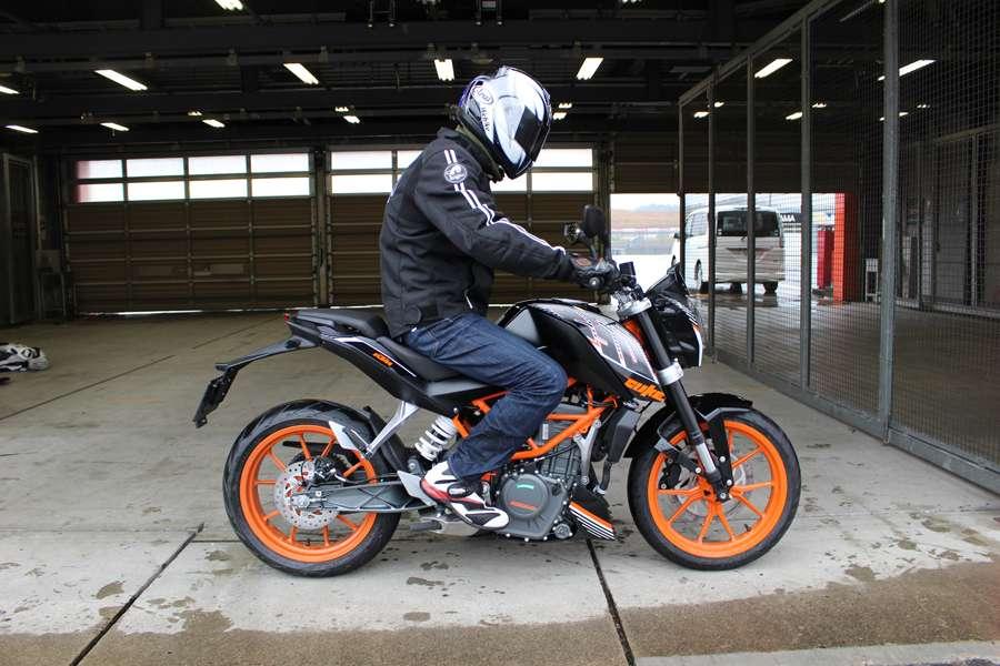 duke riding