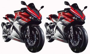 Estimated Price Honda CBR250RR Two Cylinder