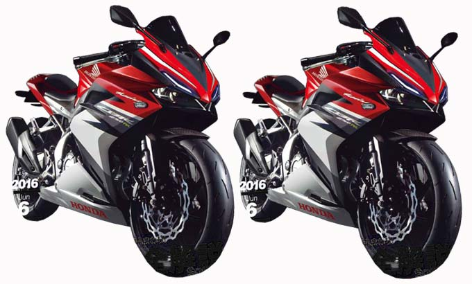 Estimated Price Honda Cbr250rr Two Cylinder Webike Thailand