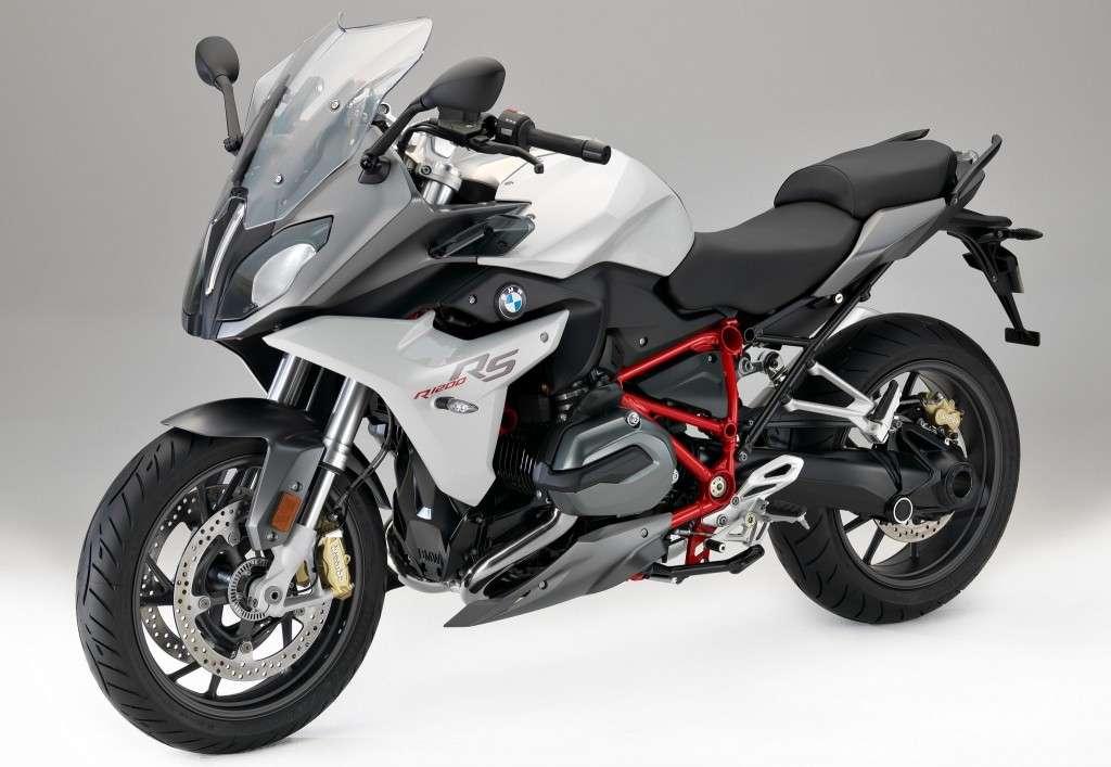 2017 Bmw Motorrad R1200 R Series Model Updates Webike Thailand