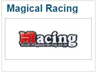 Magical Racing