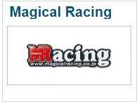 Magical Racing