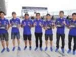 YAMAHA RIDERS' CLUB RACING TEAM