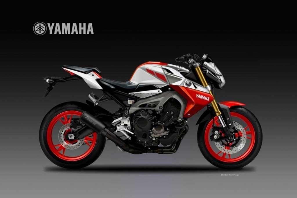 Scarab   Vs Yamaha
