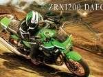 ZRX1200 Draeg