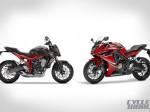 Honda CB650F-CBR650F