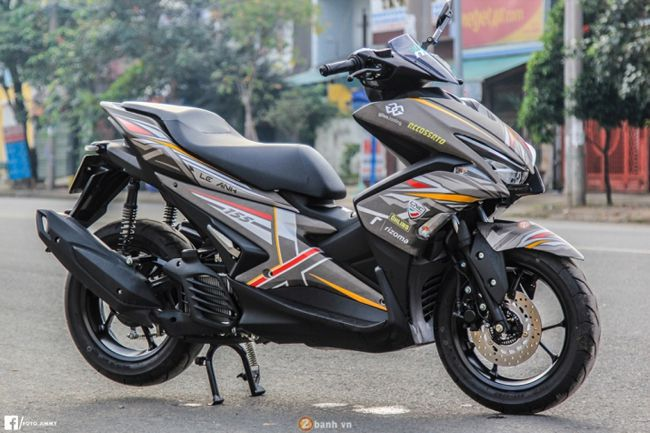 Yamaha nvx 155 became impressed with the new degree for Yamaha motorcycles thailand prices