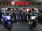 Yamaha Motor Expo 2016 001