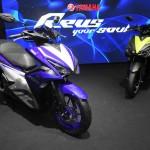 Yamaha Motor Expo 2016 002