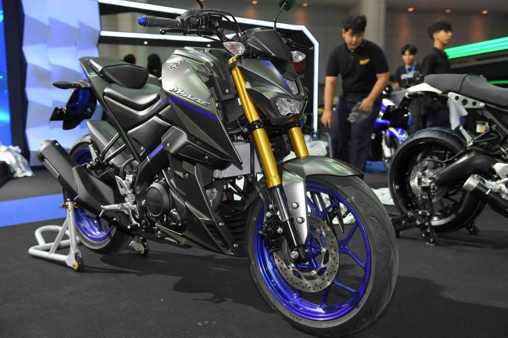 Yamaha Motor Expo 2016 009