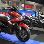 Yamaha Motor Expo 2016 019