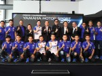 01 ยามาฮ่าตอกย้ำชัยชนะ คว้าแชมป์ประเทศไทยทุกรุ่น เกมออลไทยแลนด์ 2016