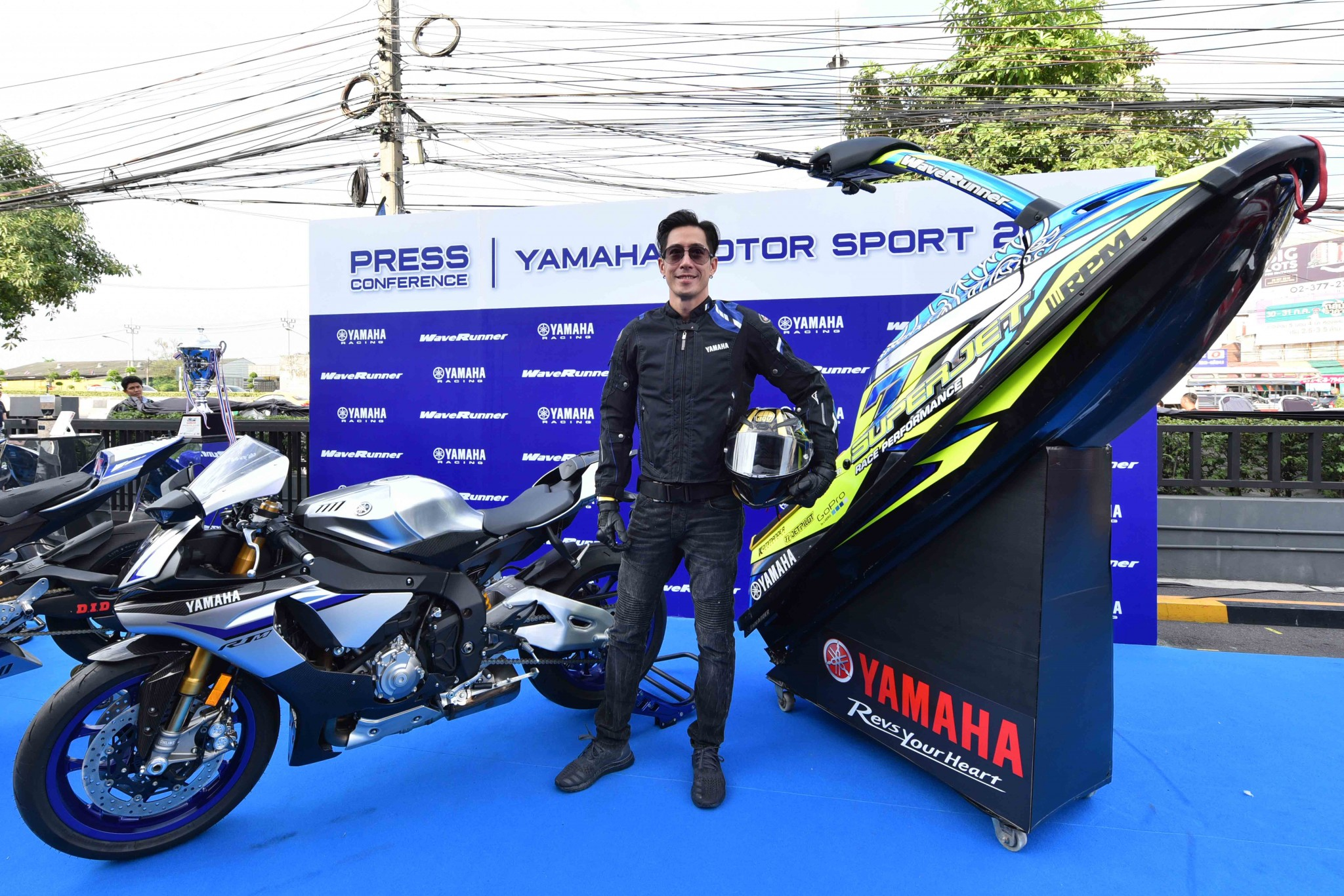 Image result for yamaha brand ambassador