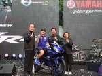 Yamaha All New YZF-R15 2017 001