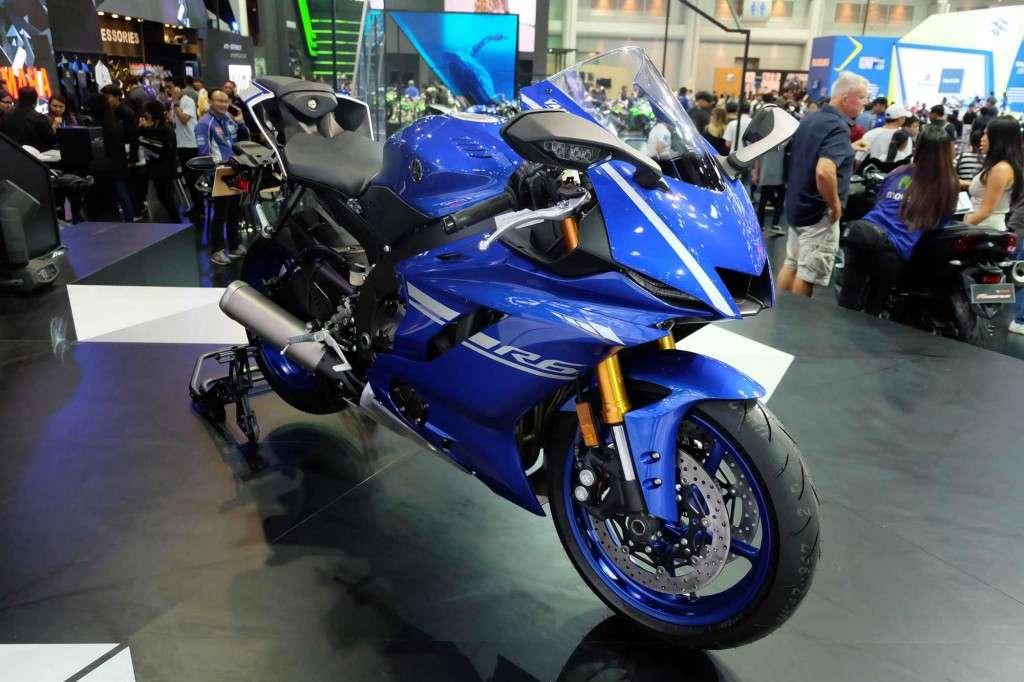 Yamaha YZF-R6 (7)