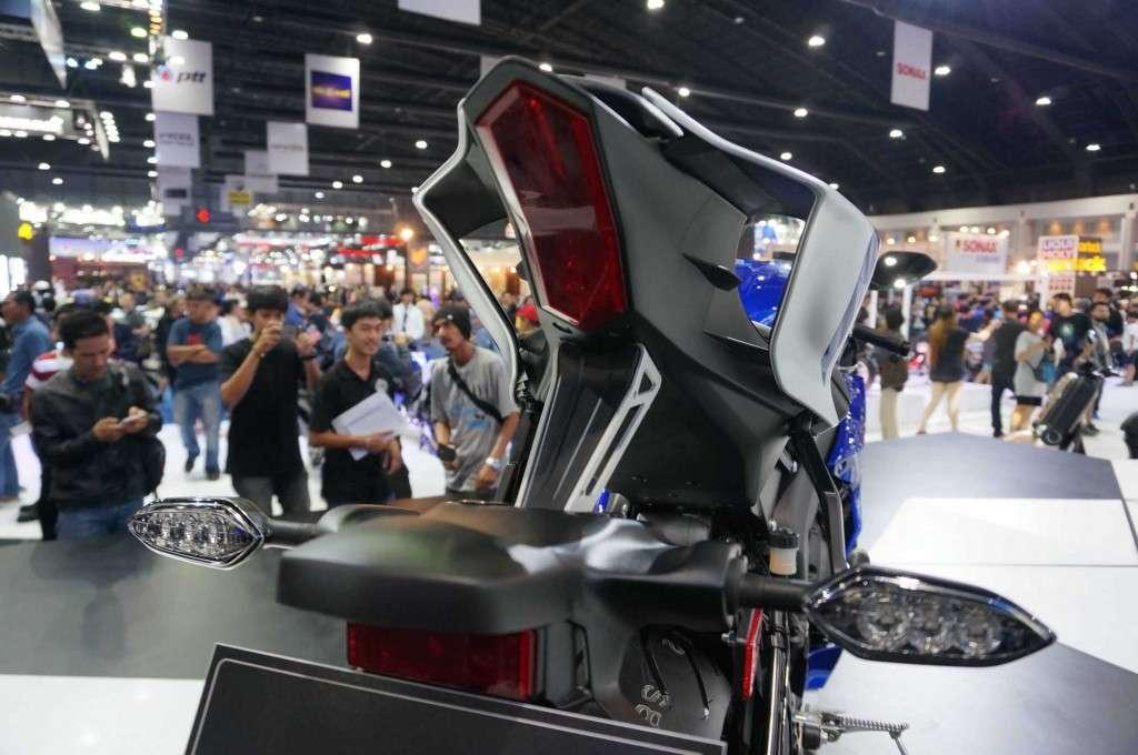 Yamaha YZF-R6 (9)