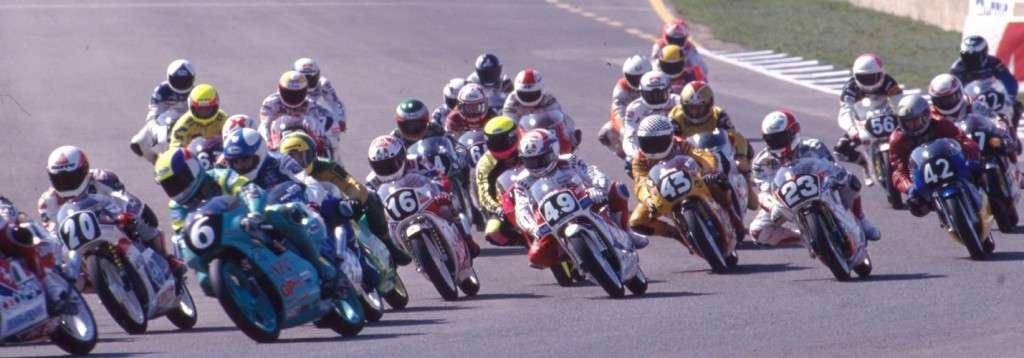 Tp 8 MotoGP Legendary Riders