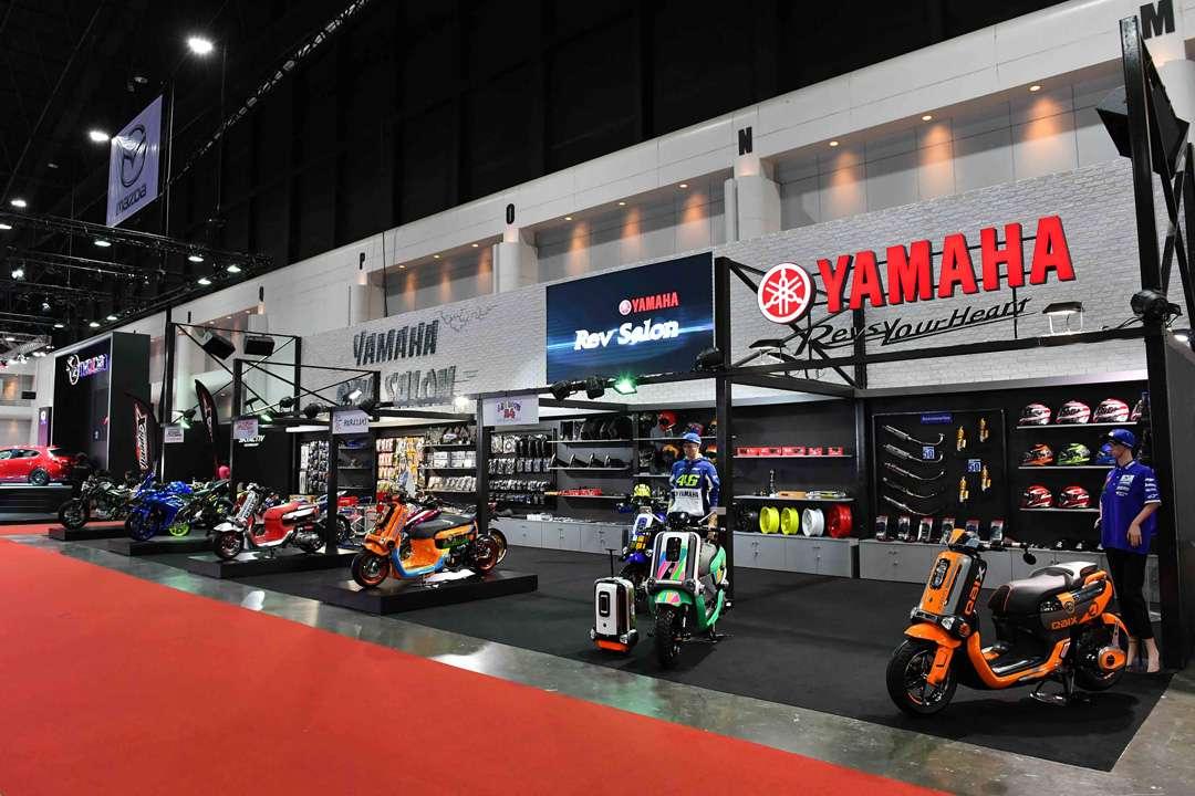 Yam_Auto Salon (5)