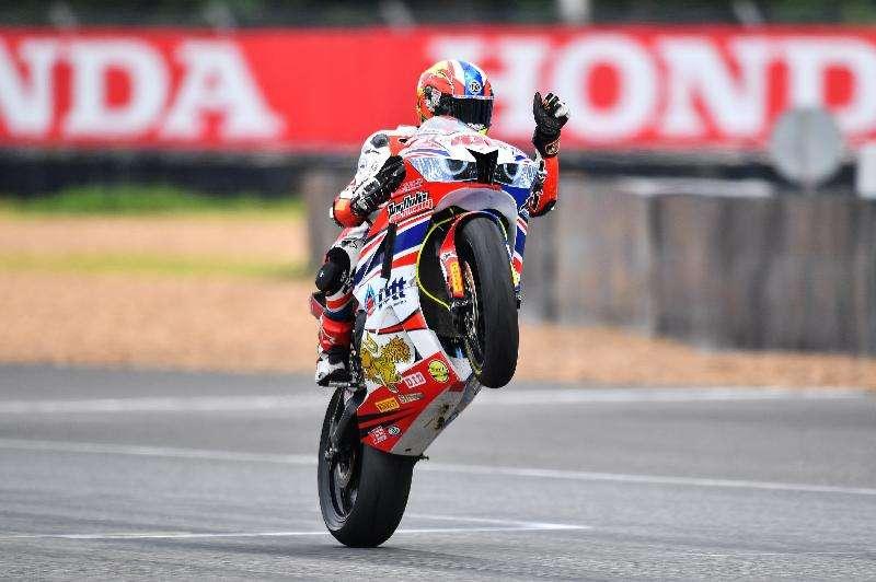 เจาะลึกสนามช้างก่อนศึก MotoGP 2018 | Webike Thailand