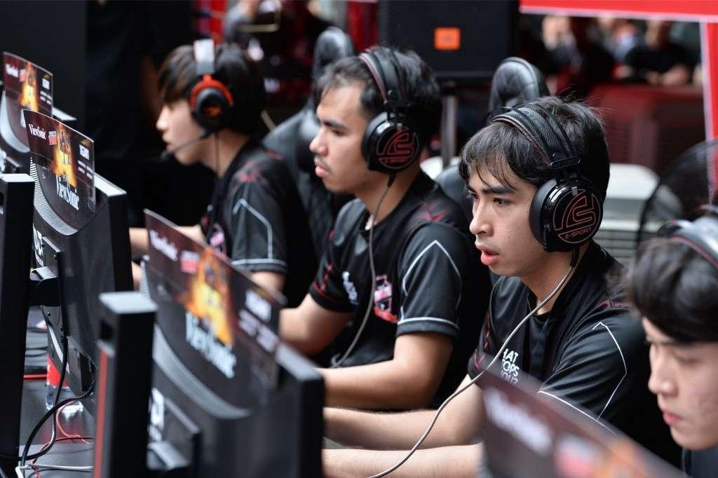 AP honda ESports10