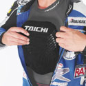 NXV011 FLEX CHEST PROTECTOR (RACE USE)