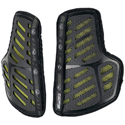 TRV037 SEPARATE HONEYCOMB CHEST PROTECTOR
