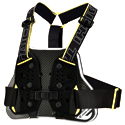 TRV068 TECCELL SEPARATE CHEST PROTECTOR WITH BELT