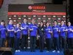 Yamaha rider club (2)