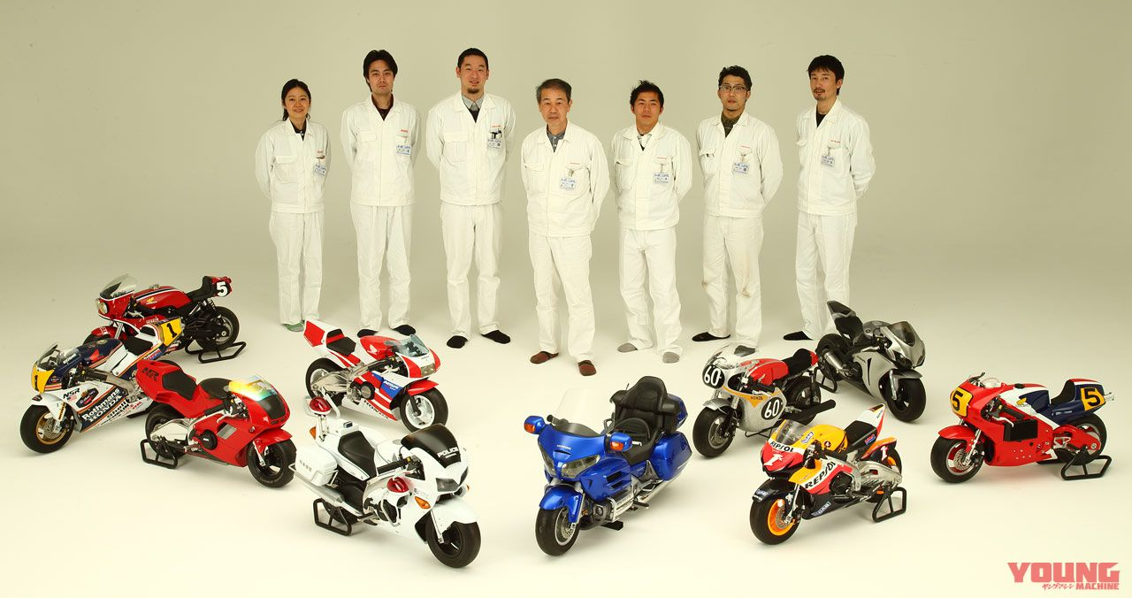 74 Daijiro super mini bike (3)