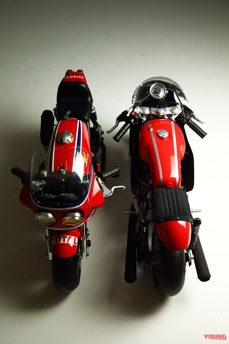 74 Daijiro super mini bike (4)