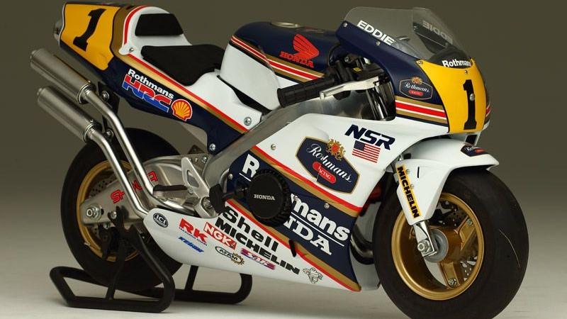 NSR500 Daijiro