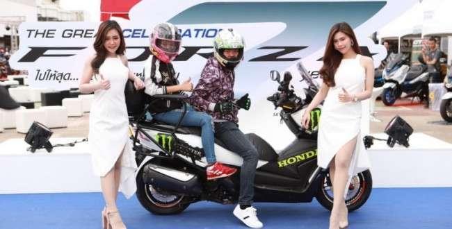 A.P.Honda_Forza sky bar party 7th anniversary (9)