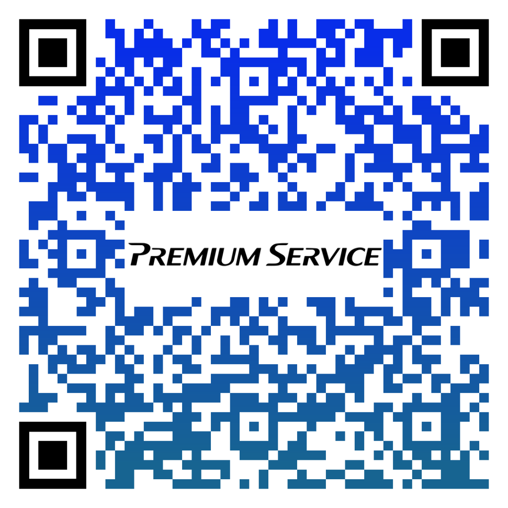 QR Code Premium Service