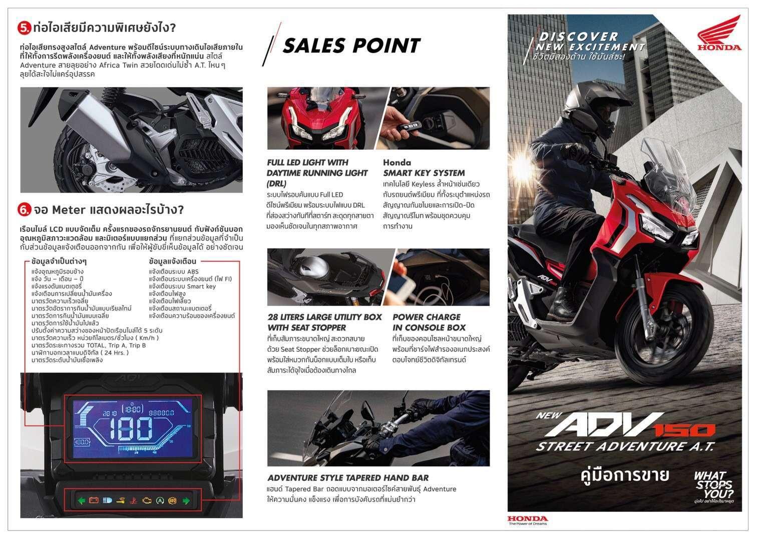 Honda ADV150 (5)