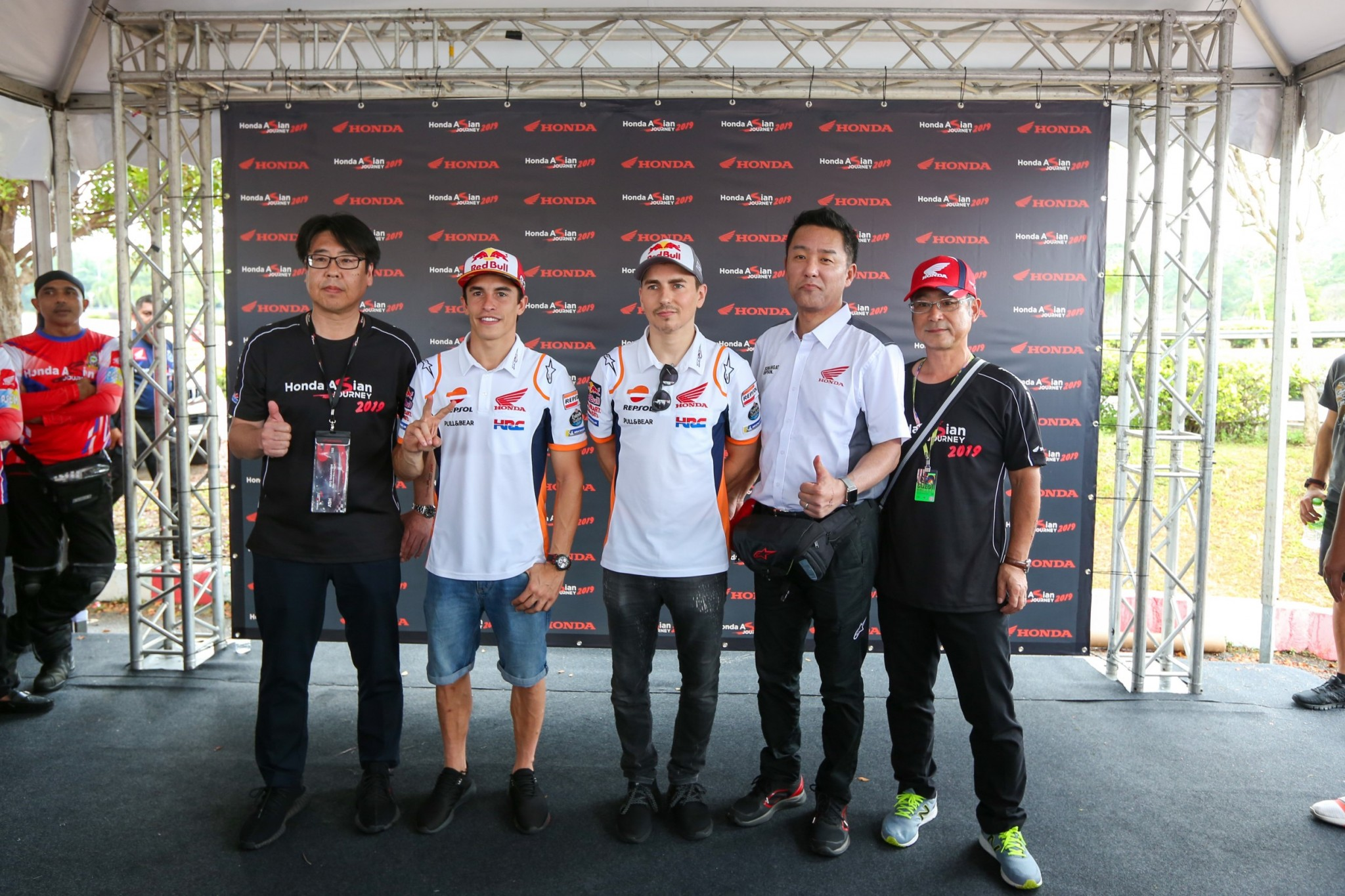 2019 Honda Asian Journey (10)