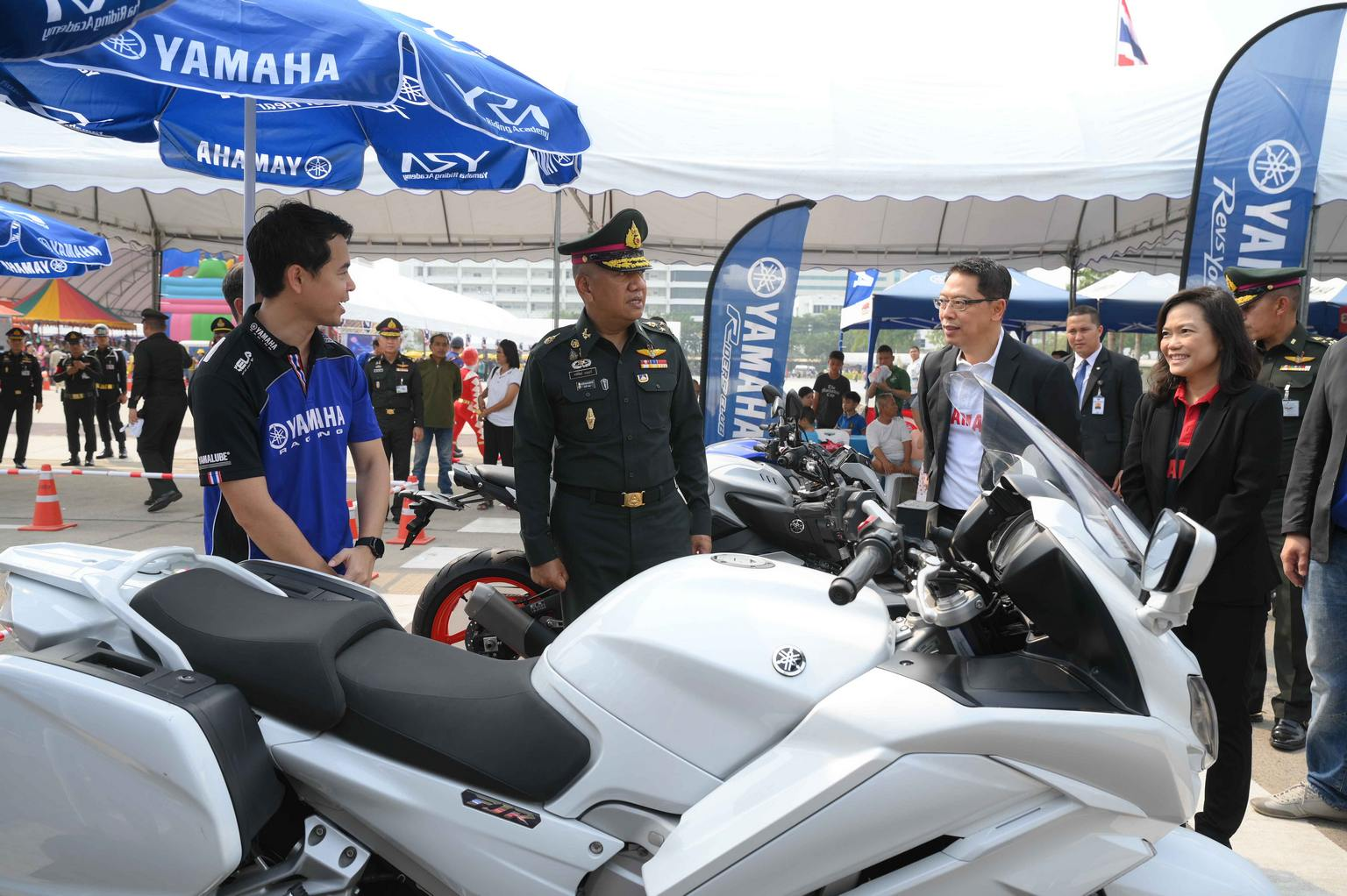 Yamaha 00017