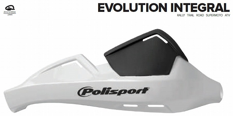 EVOLUTION-INTEGRAL