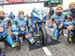Ewc_24_H_Motos_2020_Race_SERT, Simeon Xavier, Masson Etienne, Black Gregg, Suzuki GSXR 1000, Formula EWC