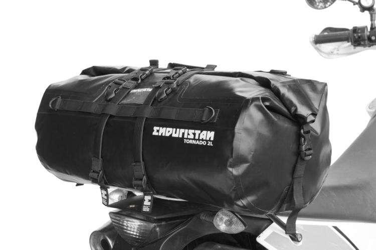 【Enduristan】Tornado 2 Pack (S) กระเป๋ามัดท้ายขนาดใหญ่ 20L
