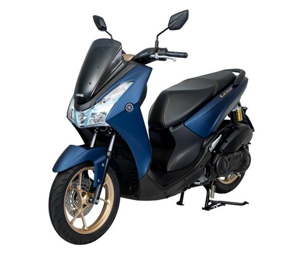 Yamaha-Lexi-125-2019-2