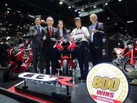 Honda Motocycle Motor Expo 2020_Main PR Photo_5