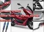 New PCX160 2021